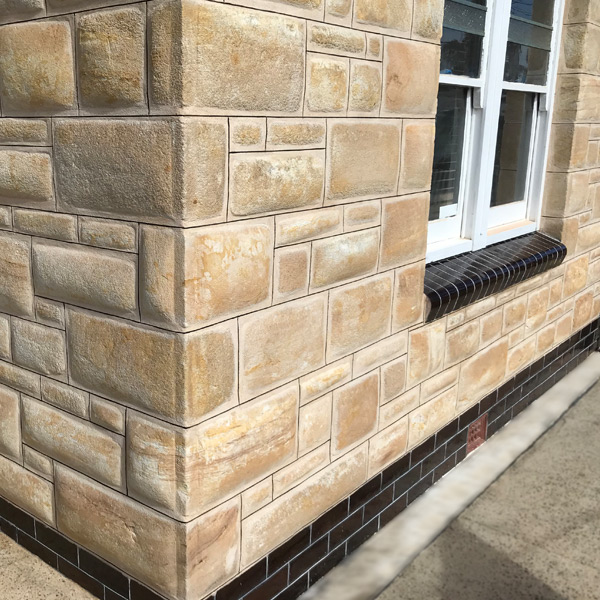 stone repointing Adelaide